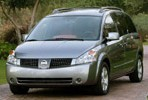 Used Nissan Quest
