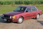 Used Nissan Stanza