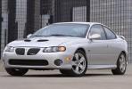 Used Pontiac GTO