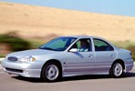 Used Ford Contour