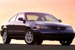 Used Acura CL