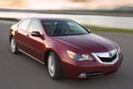 Used Acura RL