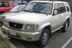 Used Acura SLX
