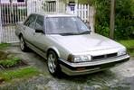Used Acura Vigor