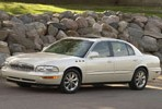 Used Buick Park Avenue