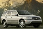 Used Buick Rainier