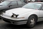 Used Buick Reatta
