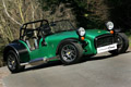 2006 Caterham Superlight R400