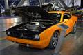 2008 Chrysler Concept Cuda