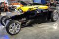 2007 Chrysler SR 392 Roadster