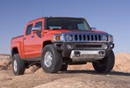 Used Hummer H3T