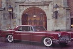 Used Lincoln Mark Series