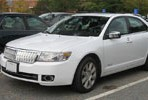 Used Lincoln Zephyr/MKZ