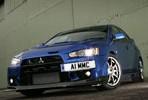 Used Mitsubishi Evolution