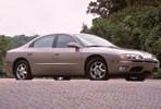 Used Oldsmobile Aurora