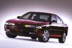 Used Oldsmobile Intrigue