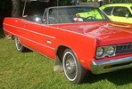 Used Plymouth Fury