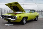 Used Plymouth GTX