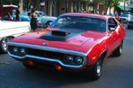 Used Plymouth Roadrunner