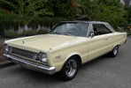 Used Plymouth Satellite