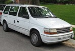 Used Plymouth Voyager