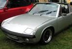 Used Porsche 914