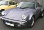 Used Porsche 930