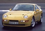 Used Porsche 968