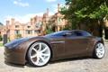 2009 Aston Martin Volare Concept Design
