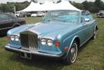 Rolls-Royce Corniche for Sale