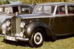 Rolls-Royce Silver Dawn for Sale