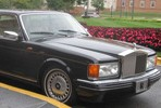 Rolls-Royce Silver Spirit for Sale