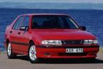 Used Saab 9000