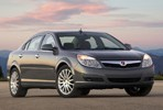 Used Saturn Aura