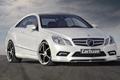 2010 Carlsson CK50 Mercedes-Benz E 500 Coupe