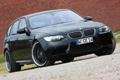 2010 Manhart Racing BMW M3 E91 V10