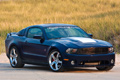 2010 Roush Stage 3 Ford Mustang