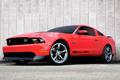 2010 Saleen 435S Mustang