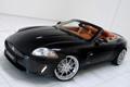 2010 Startech Jaguar XK and XKR