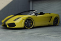 2010 Wheelsandmore Lamborghini Gallardo LP 620 Yarrow
