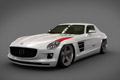 2010 Mercedes-Benz SLS Panamericana Body Package