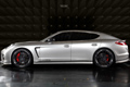 2010 SpeedART PS9-650 Porsche Panamera Turbo