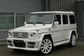 2010 ART Mercedes-Benz G Streetline