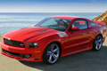 2010 SMS 460 Mustang