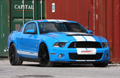 2010 GeigerCars Ford Mustang Shelby GT