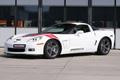 2010 GeigerCars Corvette Grand Sport