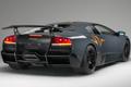 2010 Lamborghini Murcielago LP 670-4 SuperVeloce China