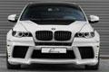 2010 Lumma Design BMW CLR X 650 M