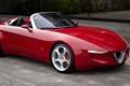 2010 Pininfarina Alfa Romeo 2uettottanta Spider