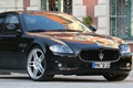 2011 Novitec Tridente Maserati Quattroporte